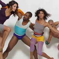 Complexions Contemporary Ballet: Innervisions