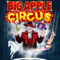 Big Apple Circus - Metamorphosis