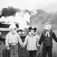 Children Are Terrifying