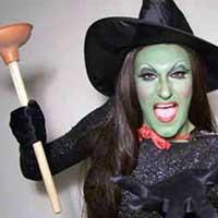 Distorted Diznee: Halloween Edition