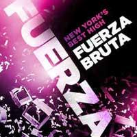 Wayra: Fuerza Bruta