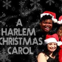 A Harlem Christmas Carol