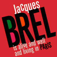 Jacques Brel Returns