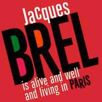 Jacques Brel Returns