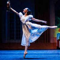 Joffrey Ballet School's The Nutcracker