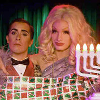 Jinkx Monsoon and Major Scales: Unwrapped