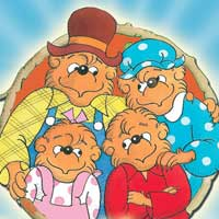 The Berenstain Bears LIVE! in Family Matters, the Musical