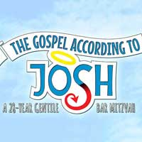 The Gospel According to Josh: A 28-Year Gentile bar Mitzvah