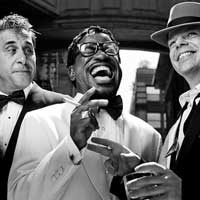The Rat Pack: Ring-a-Ding