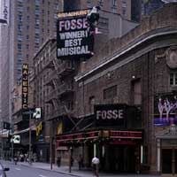 Broadhurst Theatre
