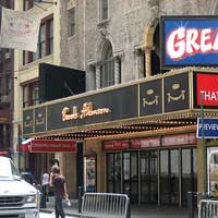 Brooks Atkinson Theatre