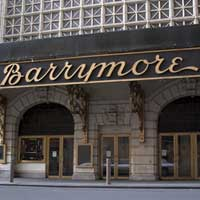 Ethel Barrymore Theatre