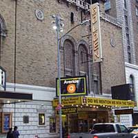 John Golden Theatre