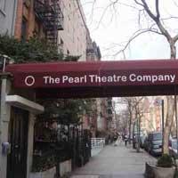 The Pearl Theatre Company company