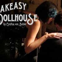 Speakeasy Dollhouse: The Bloody Beginning